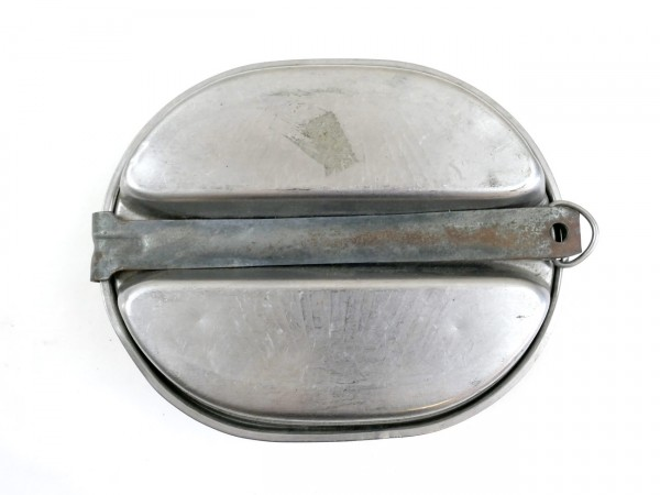 US Mess Kit / Essgeschirr / Leyse 1952 (4183)