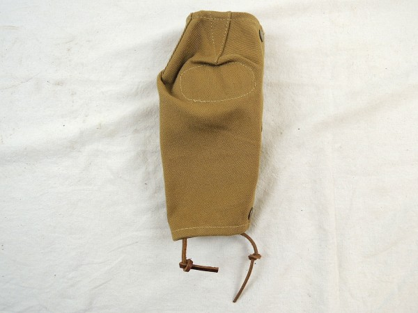 Systemschutz für Lee Enfield Gewehr rifle cover GB british army rifle system cover