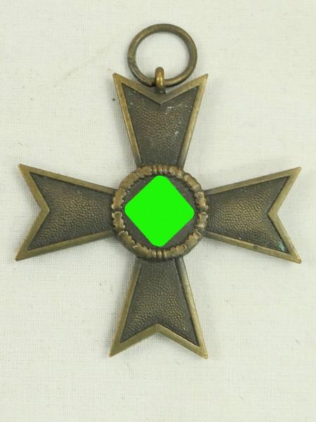 Kriegsverdienstkreuz 2.Klasse KVK 2 ohne Schwerter