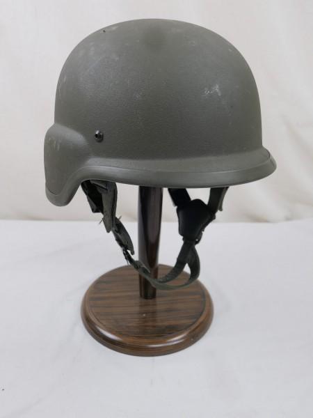 Dänischer Gefechtshelm CGF Gallet Combat Helmet Gr. Medium