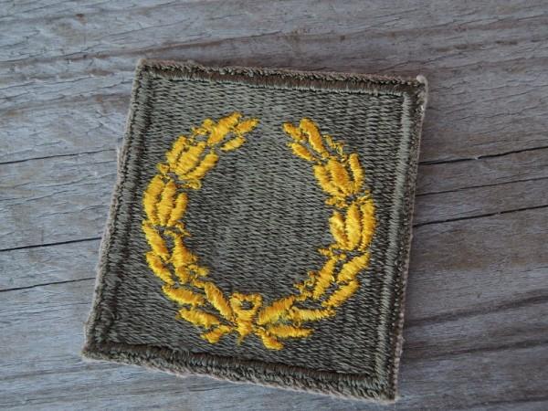 US Army Abzeichen Kranz