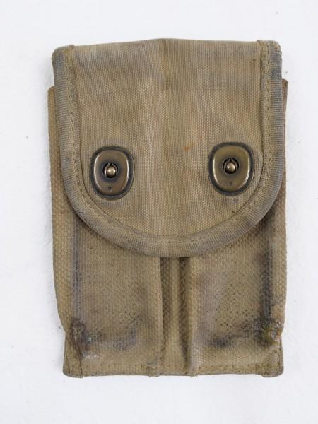 US Army WK1 Colt 1911 Magazintasche