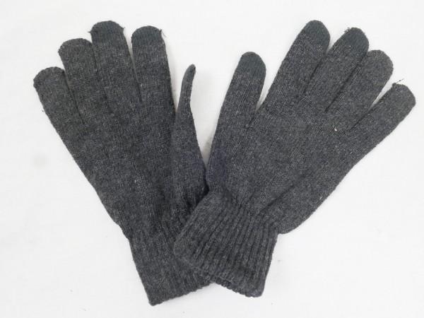 WK2 original Wehrmacht Handschuhe Fingerhandschuhe