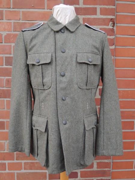 Uniformjacke Feldbluse M 40 Wehrmacht Uniform 1940 Feldjacke