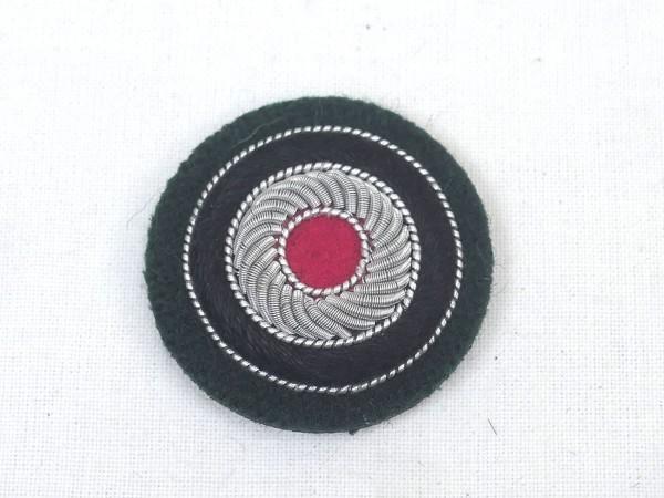 Wehrmacht Kokarde Heer Offizier M36