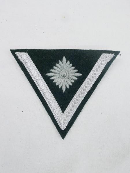 Dienstgradabzeichen / Obergefreiter mit mehr als 6 Dienstjahren