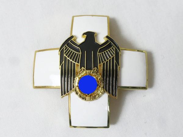 Ehrenzeichen für Deutsche Volkspflege 1939-45 2.Stufe Steckkreuz