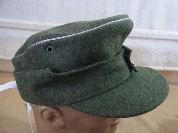 Wehrmacht Feldmütze M43 Offizier