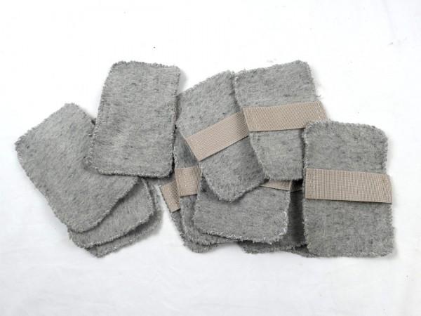 MG Hitzeschutz Schutztuch Handschuh zum Laufwechsel