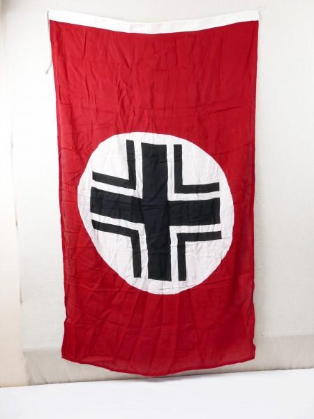 Fliegererkennungsfahne Fliegererkennungstuch Flagge Flieger Balkenkreuz Fahne 140 x 85cm