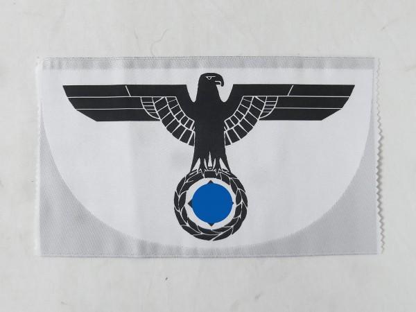 Wehrmacht Heer Adler Brustadler Sport Abzeichen für Sporthemd / Sportanzug