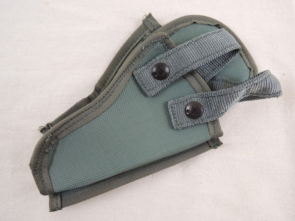 US survival vest pistol holster Pistolentasche für die survival vest