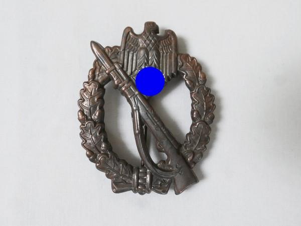 ISA Infanterie Sturmabzeichen Stufe Bronze