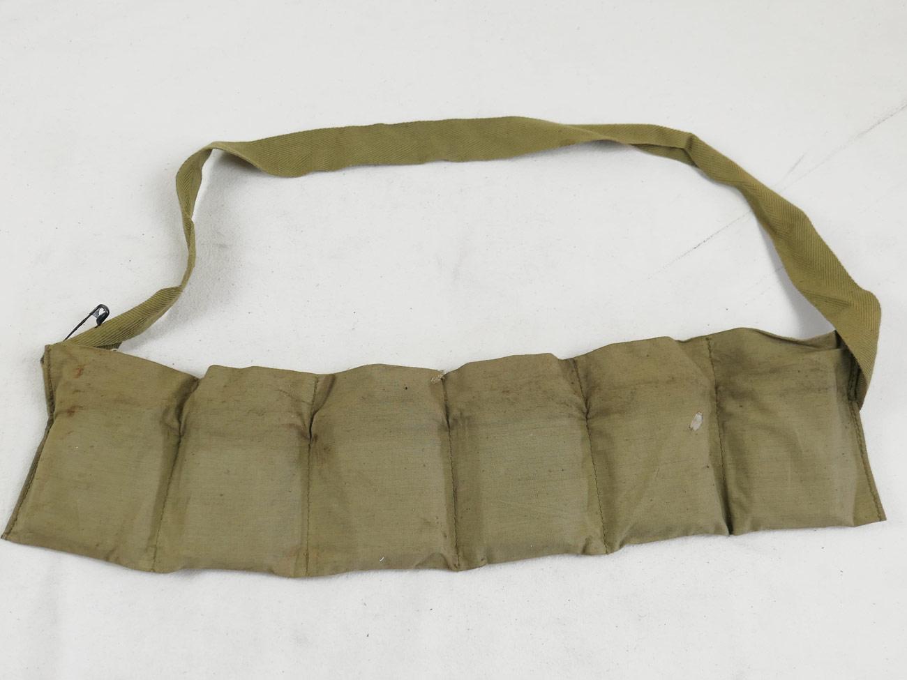 M1 Garand Teile datieren