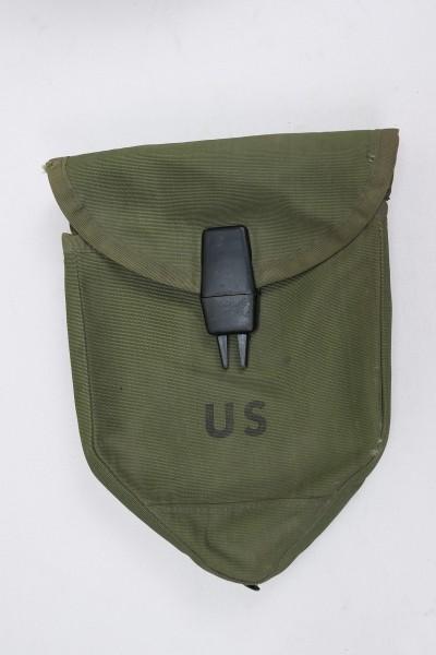 US Army Vietnam M-1967 Entrenching Tool Lightweight Cover Nylon Tasche für Spaten
