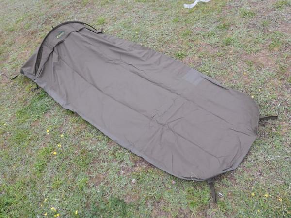 CARINTHIA ARMY Explorer XP II Plus Biwaksack Not Zelt Bivibag Gore-Tex