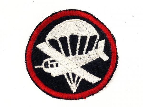 Glider Infanterie Infantry Patch Garrison Cap 101st + 82nd Airborne WW2