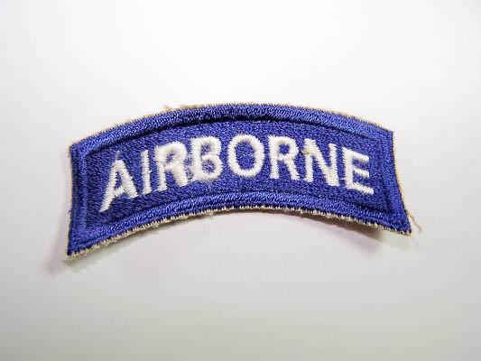 US Army Airborne Abzeichen