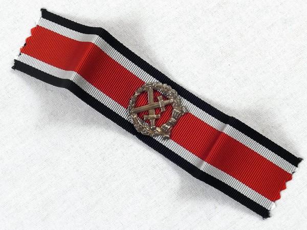 Ehrenblattspange des deutschen Heeres in 1957er Ausführung