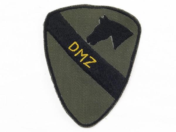 Patch DMZ Vietnam / US Infanterie Abzeichen Vietnam 1st Cav.