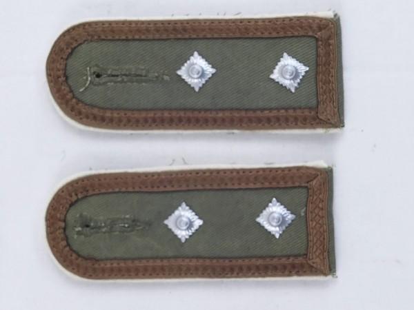 Afrikakorps Schulterklappen Oberfeldwebel DAK Heer