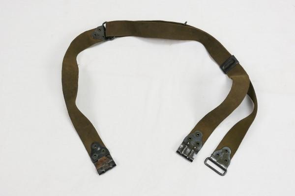 Original US ARMY WW2 Thompson MP sling M1928 M1 Trageriemen Riemen Tragegurt #3