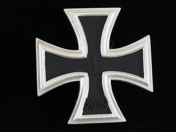 Tapferkeitskreuz der Bundeswehr Eisernes Kreuz 2008
