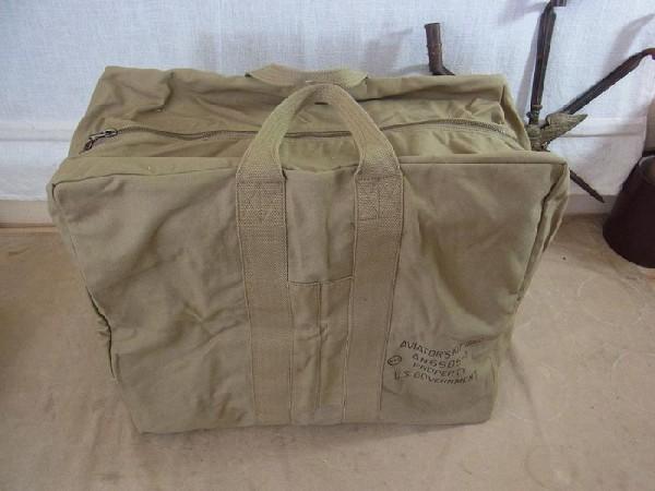 US Army Aviator's Kit Bag Weekender