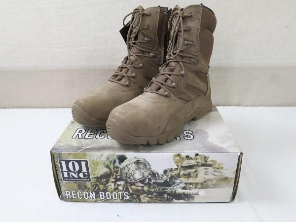 Tactical Recon Boots Kampfstiefel Hiking Outdoor Stiefel Wanderschuhe