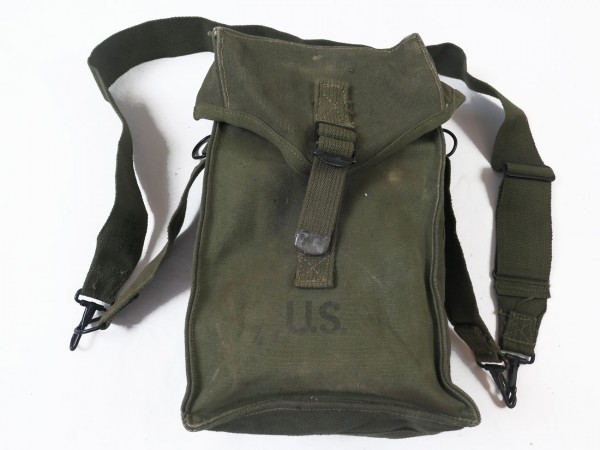 US Army Ammo bag Ammunition bag Munitionstasche M-1
