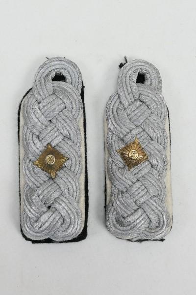 WSS Schulterstücke Schulterklappen Infanterie Elite